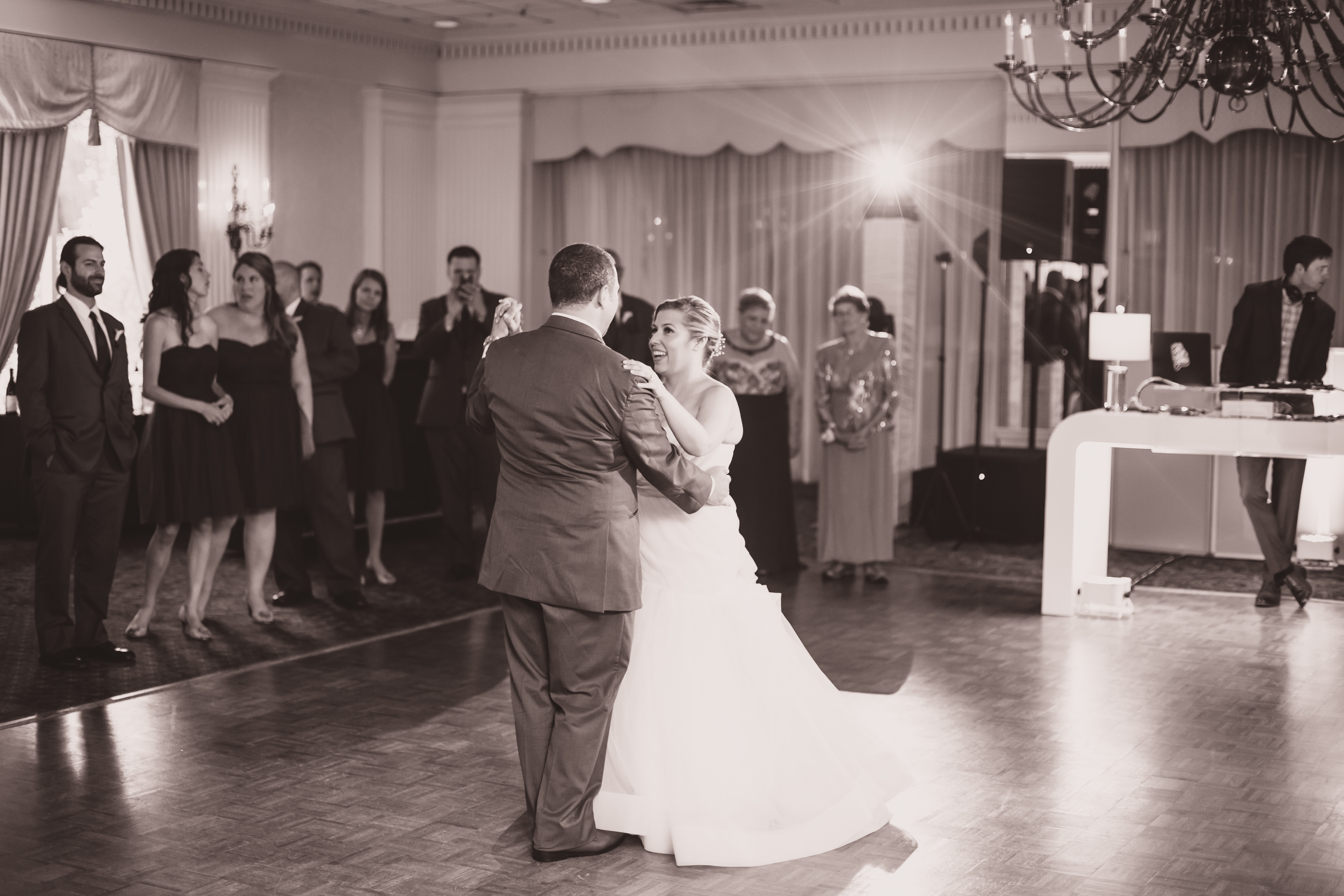 We can work with you on your First Dance!
