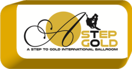 A Step To Gold Ballroom