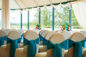 Our ballroom can be arranged in many ways to fit your needs