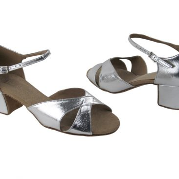 C803 BA32 Silver Leather