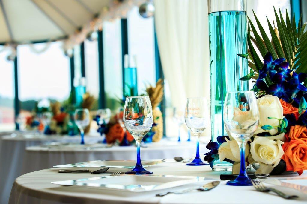 Venue Rental A Step To Gold Ballroom