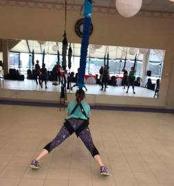 Bungee Class And Bundles A Step To Gold Ballroom