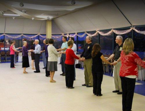 What is Ballroom Dancing?